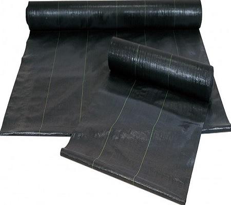 防草シート 不織布製